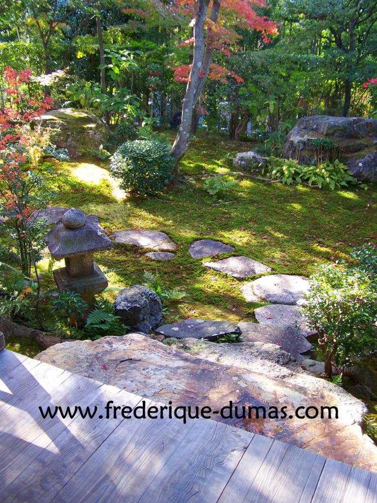 Hortithérapie - Niwatherapie© - Frederique Dumas www.frederique-dumas-landscape.com www.frederique-dumas.com