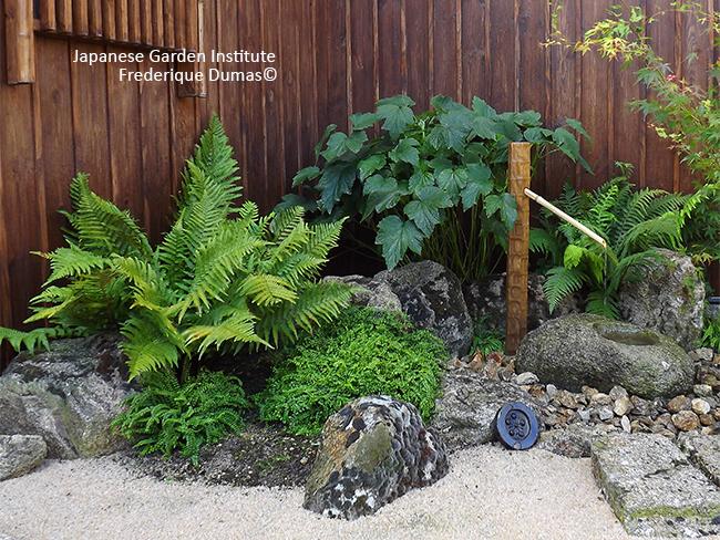 Jardins japonais thérapeutiques - Hortithérapie - Niwathérapie© - Frederique Dumas www.frederique-dumas-landscape.com www.frederique-dumas.com