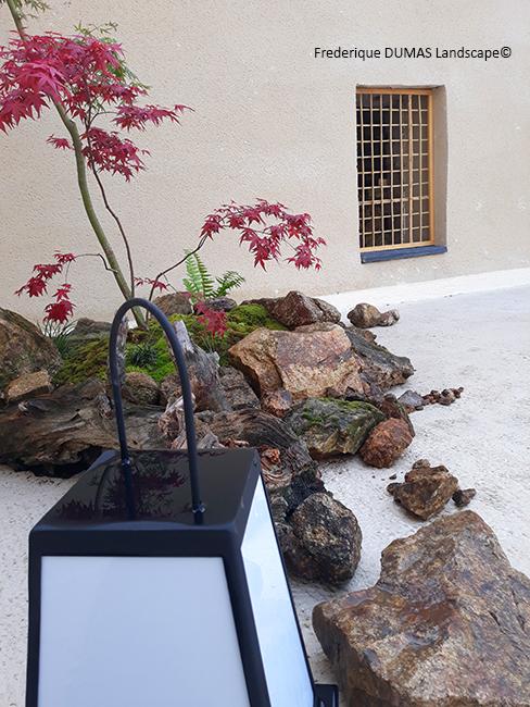 Niwathérapie© - jardins